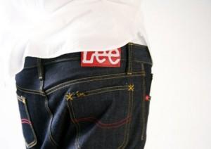 Crisp, New Jeans