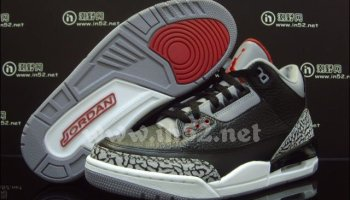 18bc735d662ee4 Jay-Z Already Got the Black Cement Retro Jordan 3 s