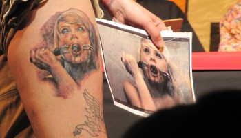Seattle Ink! Seattle Tattoo Expo Friday August 12, 2011 ...