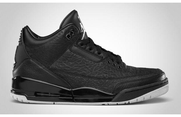 new products af1c9 38d43 Air Jordan Retro 3's   Streetzblog.com