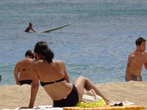 Waikiki Beach-Streetzblog.com