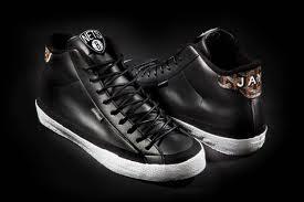 Jay-Z's Gourmet Custom Kicks-hypescene.com-streetzblog.com