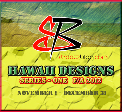 Hawaii Designs-Stretzblog.com