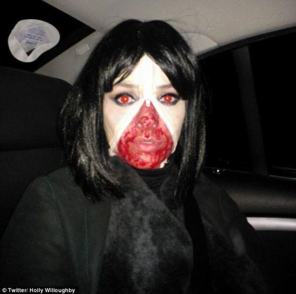 Halloween 2012-Streetzblog.com