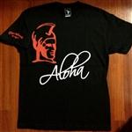 King Kam Aloha-Red&White-streetzblog.com