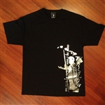 King Kam Foil Tee-Throwback League-streetzblog.com