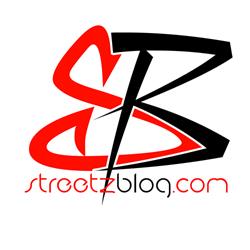 Streetzblog.com official logo-streetzblog.com