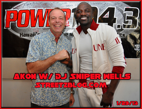 AKON-DJ SniperWells-streetzblog.com