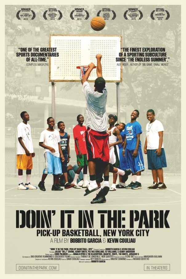Doin' It in the Park-Streetzblog