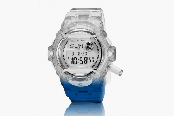 CIROC x G-Shock Watch