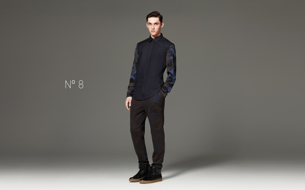 Phillip Lim for Target-MEN