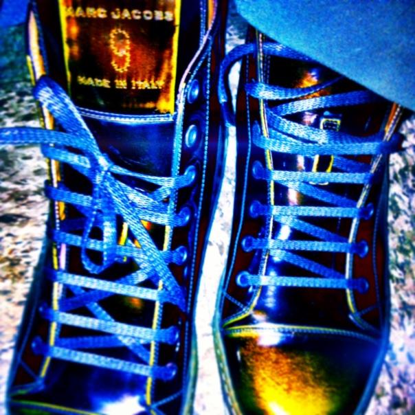 marc jacobs kicks