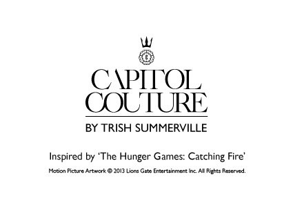 Capitol Couture at net a porter