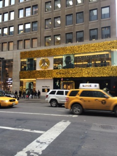 GOLD NYC One