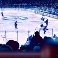 NY Rangers Game 2013