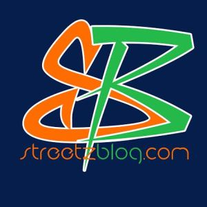 streetzblog all star logo