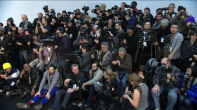 Lots and Lots of Cameras