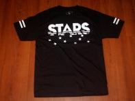 CityStars Falling Stars Black