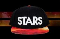 CityStars Galaxy Red Brim