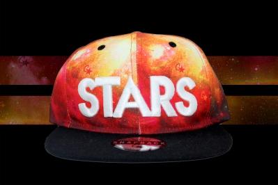 CityStars Galaxy Red Crown