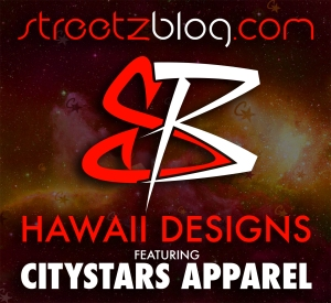 HAWAII DESIGNS CITYSTARS