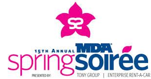 MDA Spring Soiree 2014