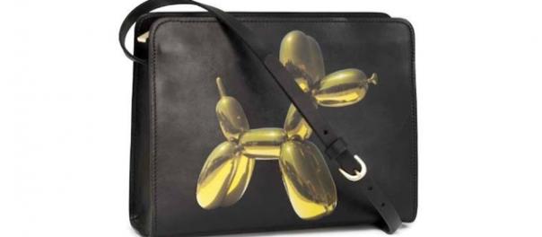 H&M Balloon Dog Handbag