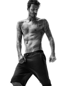 David Beckham for H&M Fall 2014 Bodywear