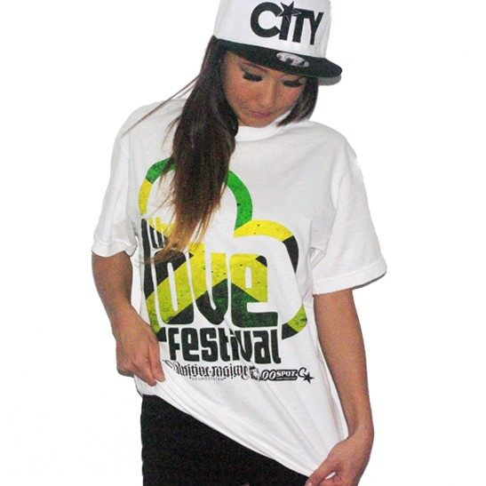 City Stars x Love Festival shirt-streetzlbo.com
