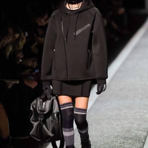 Scuba Style Jacket