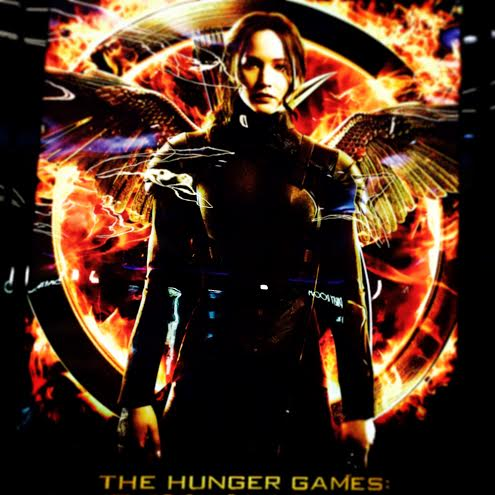 Katniss Filtered by Streetzblog