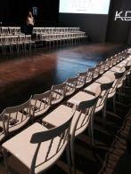 Pre Show Seats