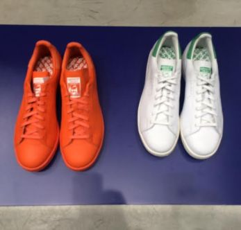 Stan Smith x Raf Simons
