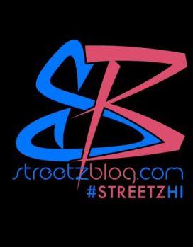 Streetzblog Logo to match