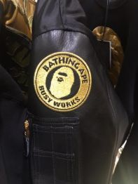 Bathing Ape Limited Edition Collection