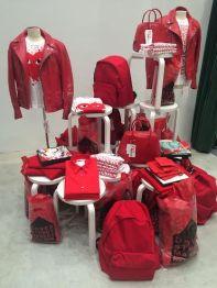 Commes Des Garcons Red Collection-Dec 2015