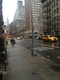 Lexington Ave. NYC