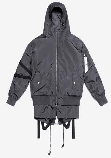 Stampd Jacket two