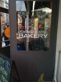 Dominiqure Ansel Bakery