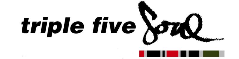 T5S logo