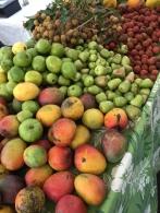 Cornucopia of Fruit!