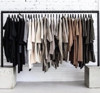 Daniel Patrick Color Coded Clothes in store