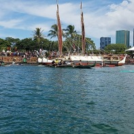 The Hokule'a