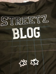 Streetzblog x H&M x Off-White December 2017