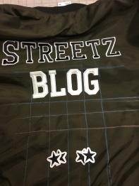 Streetzblog x H&M x Off-White December 2017