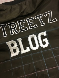 Streetz Blog Bomber Dec 2017