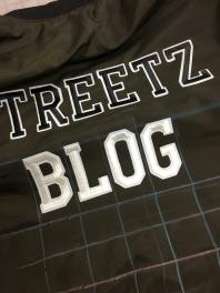 Streetz Blog Bomber Dec 2017