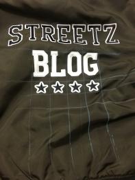 Streetzblog Star Bomber December 2017