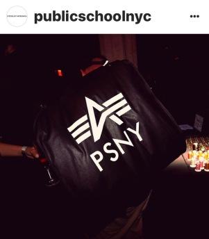 Public School NYC