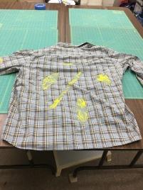 AHOLA Shirt-Back
